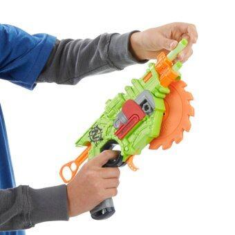 Nerf Zombie Strike Crosscut Blaster (image 3)