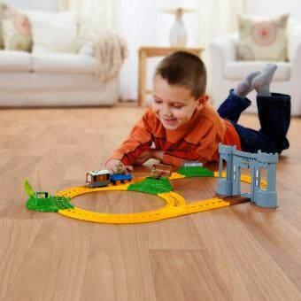 Thomas & Friends? Toby's Hidden Treasure Castle