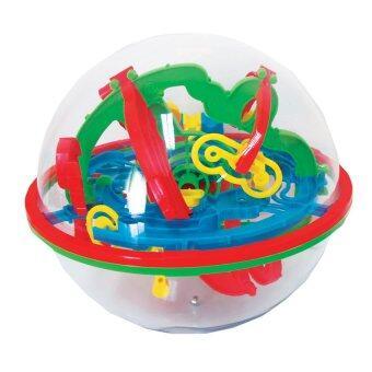 Play Us บอล+ลูกเหล็กฝึกสมอง รุ่น 923AB