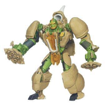 HASBRO Transformers 30th Generation : Voyager Rhinox