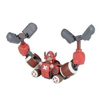 Bandai One Piece Chopper Robo 05 - Chopper Crane
