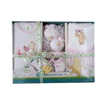 Disney Gift Set ชุดของขวัญ เด็กแรกเกิด 5 ชิ้น