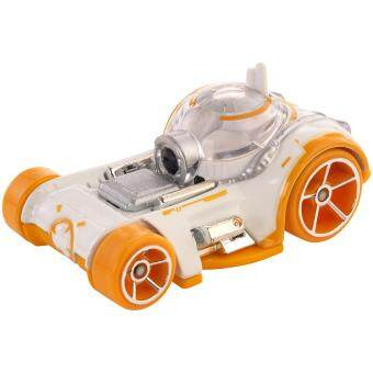 Hot Wheels? Star Wars: The Force Awakens BB-8 Character Car