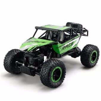 รถบังคับไต่หิน Metal Horse 4WD 1:14