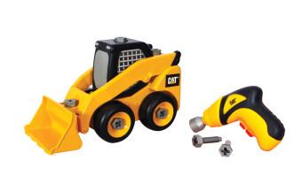 CAT รถตัก ขนาดใหญ่ รุ่น 80234 (สีเหลือง)