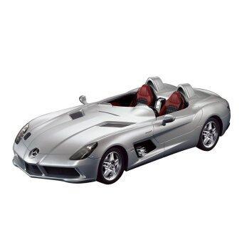 Rastar Mercedes-Benz SLR 1/12 - Silver