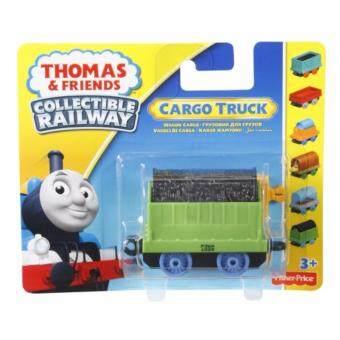 Thomas & Friends? Collectible Railway Cargo Truck - Hide n Seek Coal Car