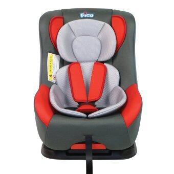 Ficoคาร์ซีท รุ่นHB902 (สีเเดง)เหมาะกับเด็กแรกเกิดถึง4ขวบ