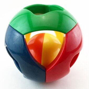 Litty Baby Toy Ball