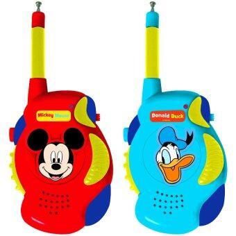 Disney ของเล่น วิทยุสื่อสาร มิกกี้