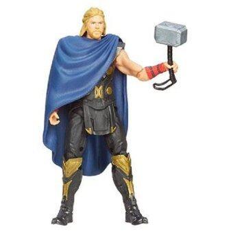 HASBRO Thor2 The Dark World Battle Hammer 3.75 นิ้ว จากภาพยนต์ THOR 2