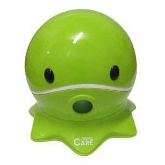Moderncare กระโถนเด็กรุ่นปลาหมึกน้อย - สีเขียว