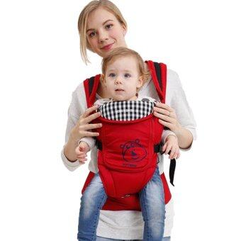 Jumper Best Baby เป้อุ้มเด็ก สำหรับเด็กอายุ 3 เดือน ถึง 30 เดือน MH1007