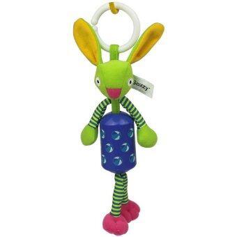 SabuyOnline ระฆังแขวน Sozzy - รูปกระต่าย