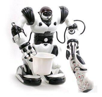 Babybearonline หุ่นยนต์ Roboactor บังคับวิทยุ รุ่น TT313