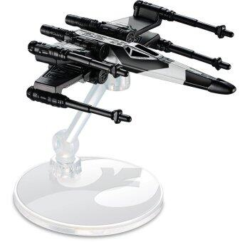 Hot Wheels? Star Wars Rogue One Starship Partisan X-Wing Fighter
