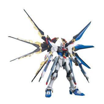 Bandai MG Strike Freedom Gundam 1/100