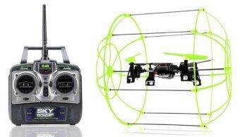 Babybearonline Skywalker Quad Copter Drone รุ่น 1306