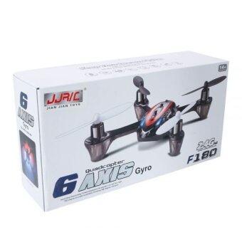 F180 Mini Quadcopter 6