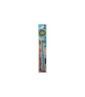 Ange แปรงสีฟัน 360 องศาจากญี่ปุ่น (สีน้ำเงิน)