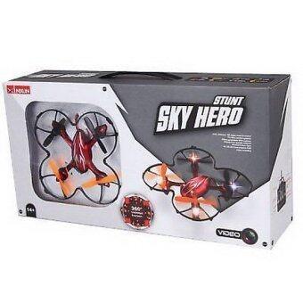 Stunt Sky Hero X-40V