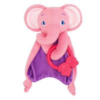 Bright Starts ยางกัด รุ่น Cozy Chew Teether (Elephant)