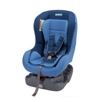 2Kids คาร์ซีทเด็กแรกเกิด-4 ขวบ Kidstar (สีฟ้า) image