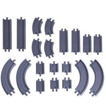 Chuggington Die-Cast Track Pack & Engine Assortment (Gray)
