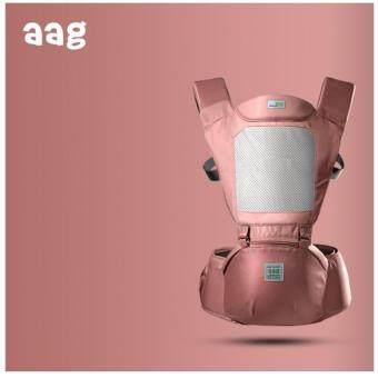 Baby Hipseat carrier เป้อุ้มเด็กน้ำหนักเบา รุ่น เป้อุ้ม ฮิปซีท คุณภาพดี image