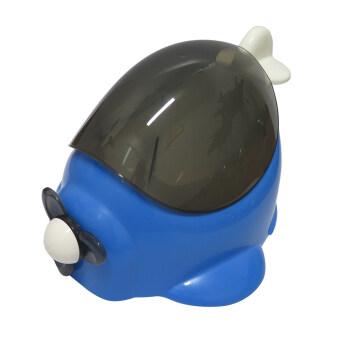 Moderncare กระโถนเด็ก รุ่นเครื่องบิน - สีฟ้า