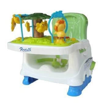 Royal Care เก้าอี้ทานอาหารเด็ก พร้อมของเล่นมีเสียง (image 1)