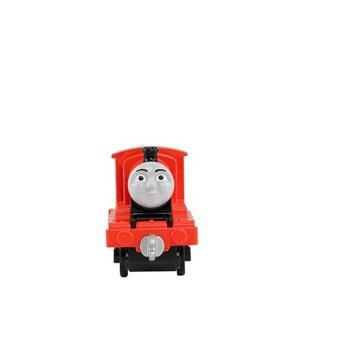 Thomas & Friends? Collectible Railway Die Cast - James