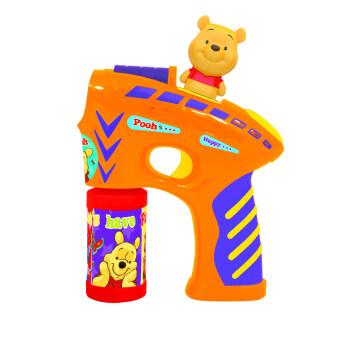 Disney ของเล่น ปืนเป่าฟอง หมีพูห์