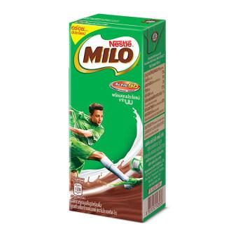 ขายยกลัง! Milo UHT Activ-Go 180 มล. (48 กล่อง) (image 1)