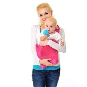 มองหา Xcellent Global Baby Wrap Sling Carrier 100 Polyester Quick