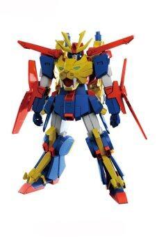 Bandai Gundam กันดั้ม High Grade HGBF 1/144 Gundam Tryon 3