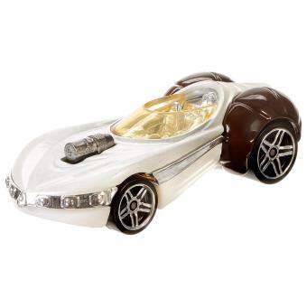 Hot Wheels? Star Wars Rogue One Character Car Princess Leia