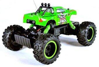 Babybear รถไต่หินบังคับ Rock Crawler
