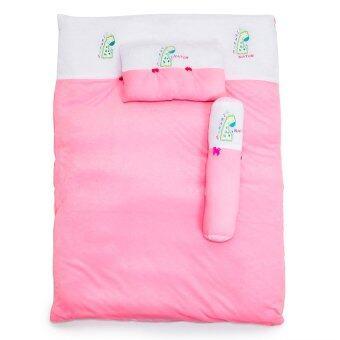 ที่นอนปิกนิคผ้าขนหนู NATUR - สีชมพู 29 x 39 นิ้ว