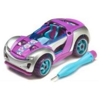 Modarri รถของเล่น S1 Beach Cruzer Single