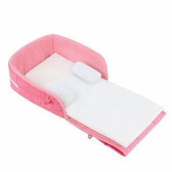 [Newmumbaby] กระเป๋าที่นอนพกพาสำหรับเด็ก