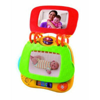 Vtech Baby'S Talking Family Album