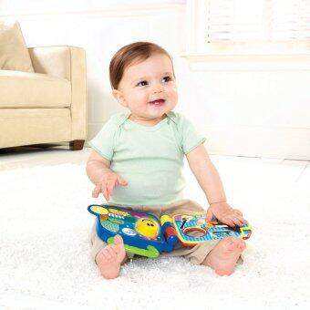 Baby Einstein Touch and