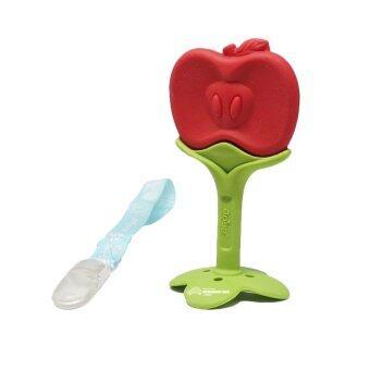 Ange อังจู ยางกัดเกาหลี ยางกัด เอเปิ้ล Ange the apple
