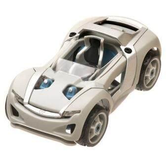 Modarri รถของเล่น DIY1 Car Single(Grey)