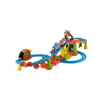Thomas & Friends? Motorized Railway Thomas' Spooky Tracks Set
