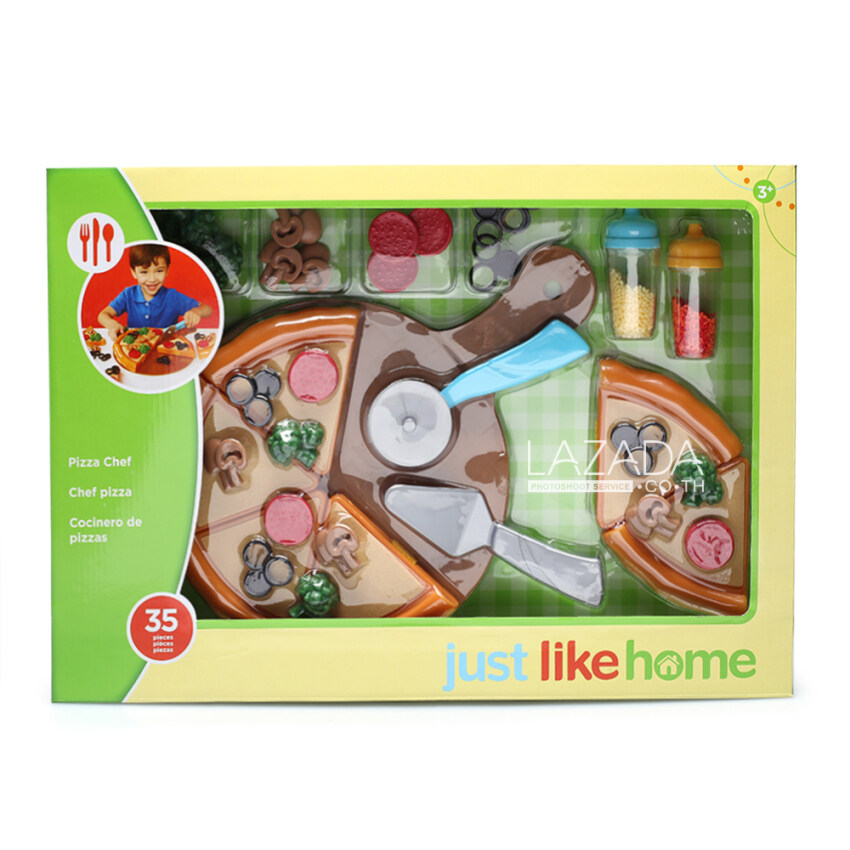 JUST LIKE HOME JLH-DYO CAKE & PIZZA,2 ASSORTED 834974-2 ...