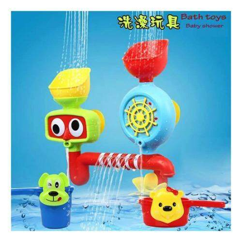 Kids Toys ของเล่นในห้องน้ำแสนสนุก