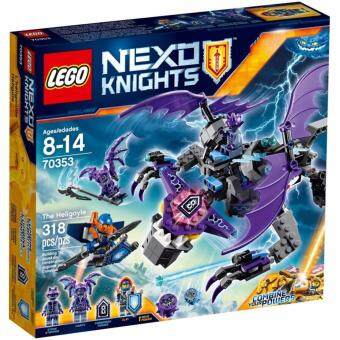 LEGO Nexo Knights 70353 The Heligoyle