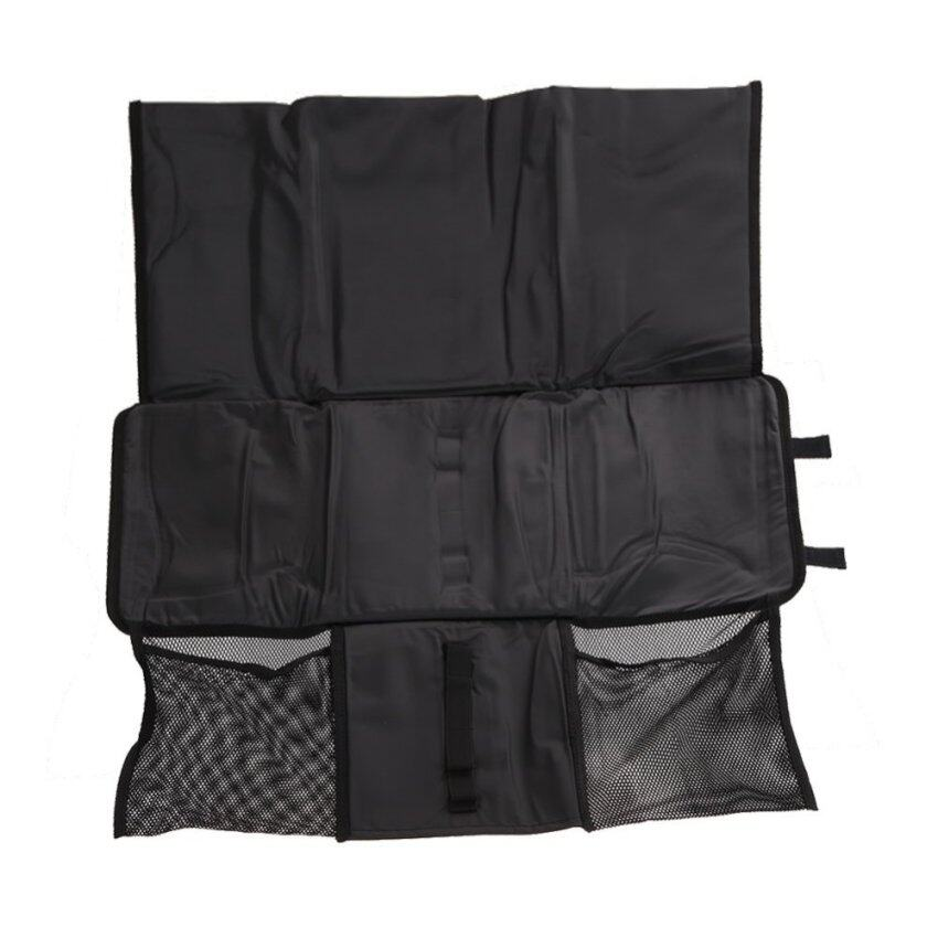 Portable Waterproof Baby Infant Nappy Stroller Changing Pads Covers Mats (Intl) ...